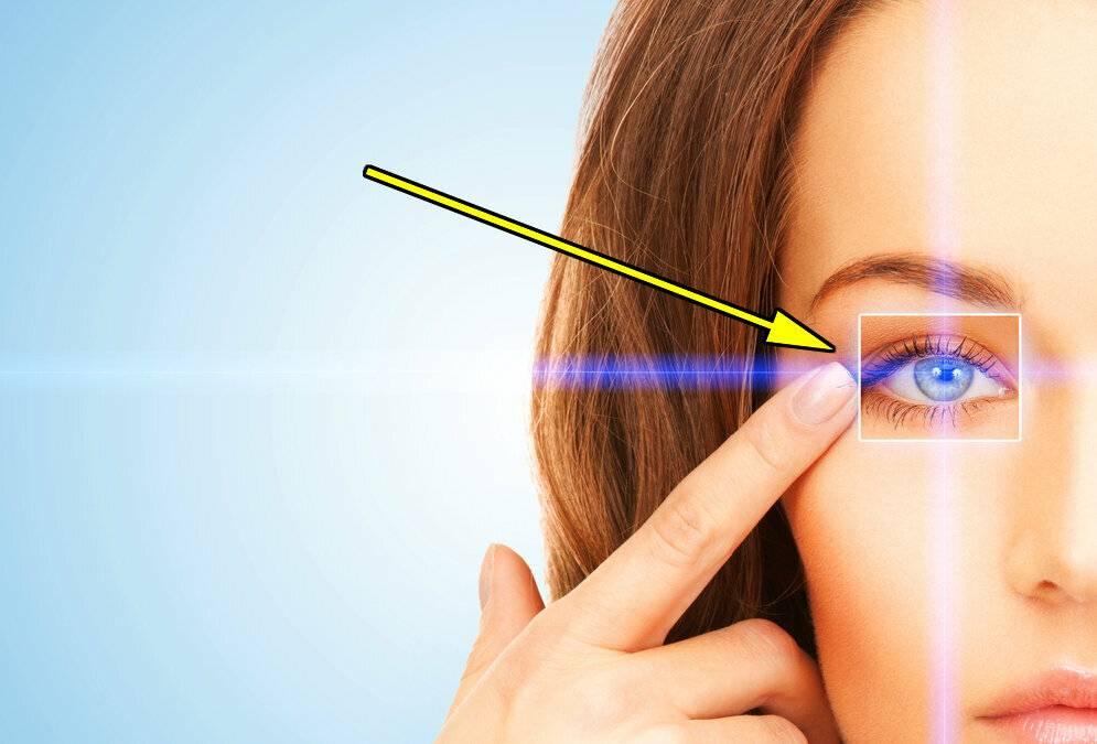 Как улучшить зрение при дальнозоркости – упражнения для глаз