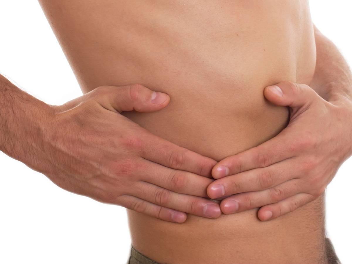 Какие симптомы отказа печени