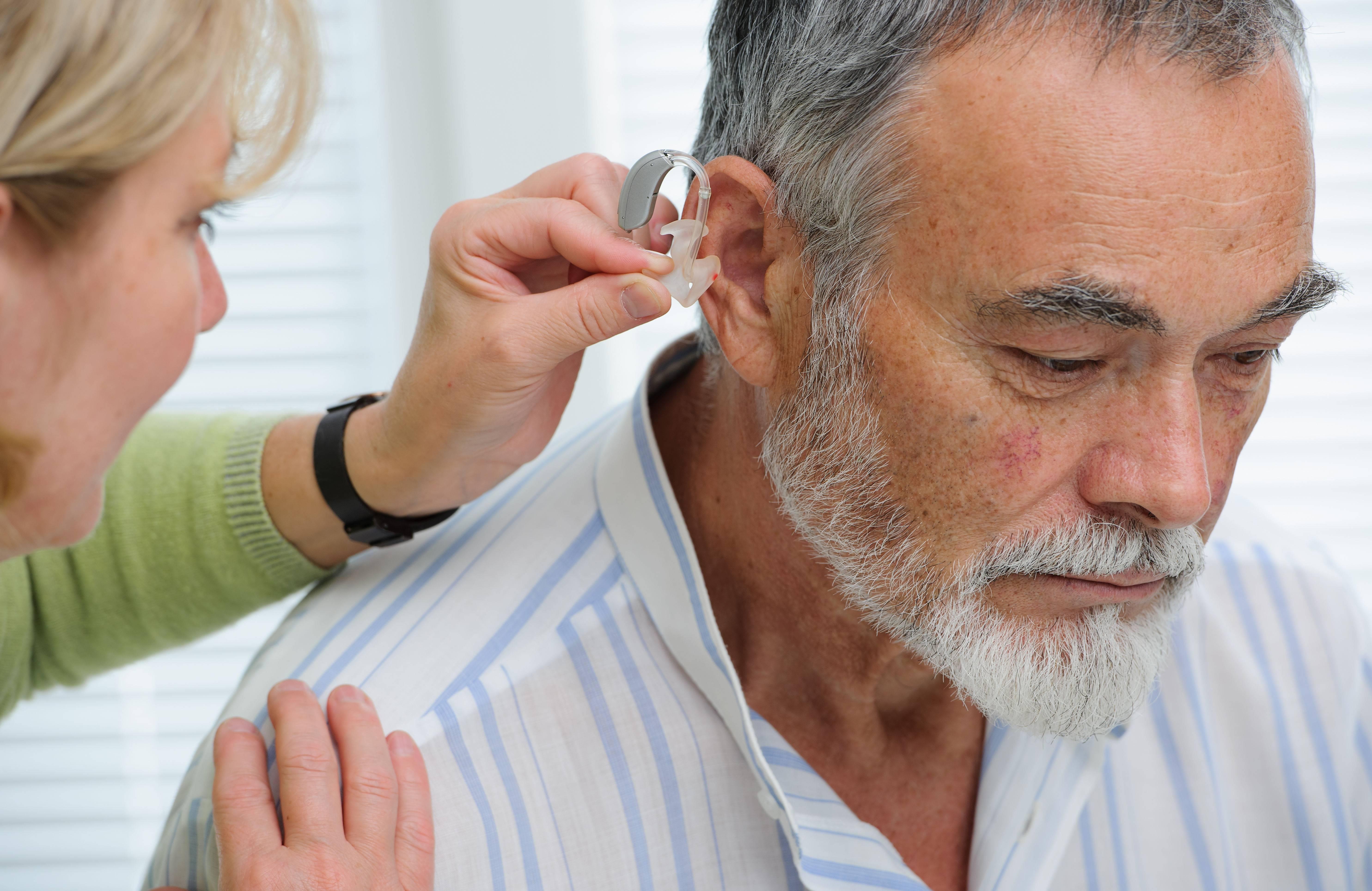 народные средства от глухоты в ушах