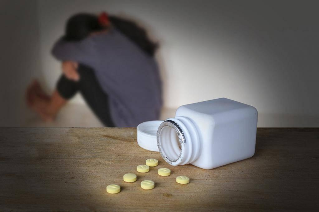 как выйти из депрессии без антидепрессантов