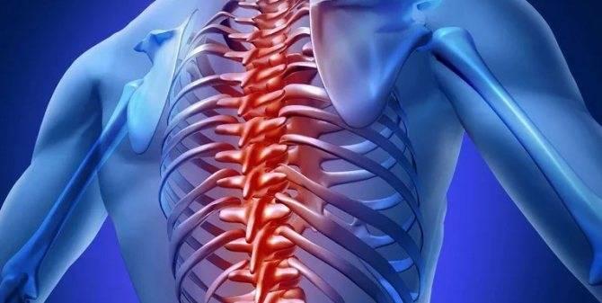 Невралгия грудной клетки (межреберная): причины, симптомы, лечение