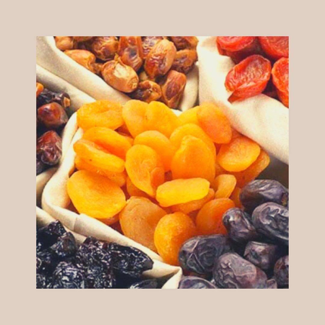 Курага при повышенном холестерине – как сухофрукт наладит кровоток
