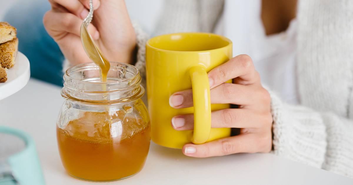 полезен ли мед для печени