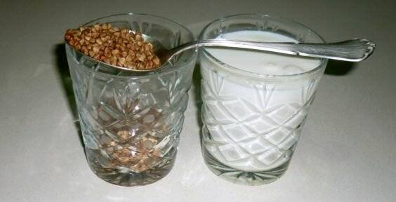 Уникальные свойства гречки - доступная чистка печени и восстановление поджелудочной железы!