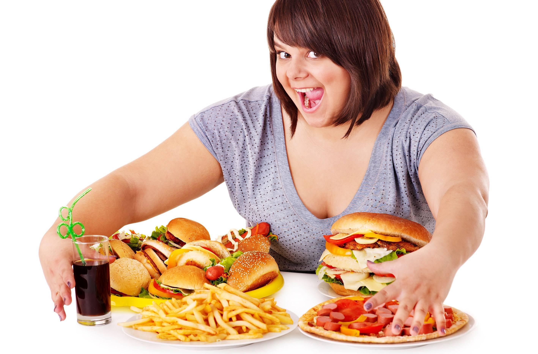 как избавиться от психологической зависимости от еды