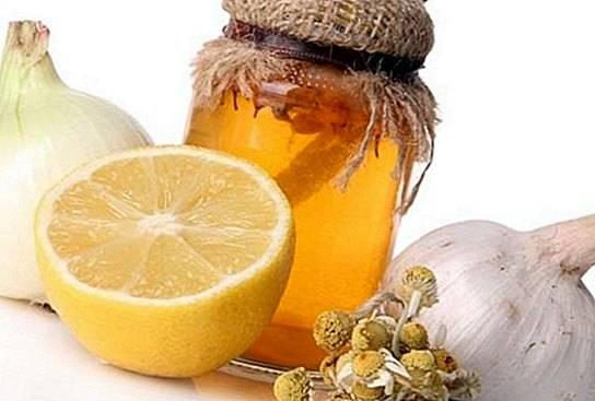 Лимон и чеснок – лучшие продукты для снижения холестерина