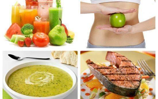 питание при хроническом панкреатите и холецистите
