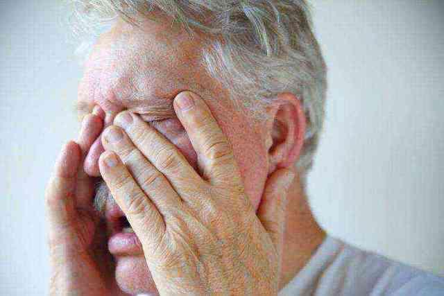 головокружение и кровь из носа причины