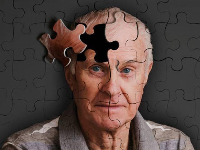 старческие галлюцинации симптомы
