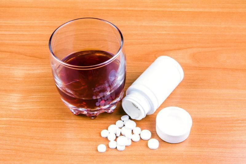 Можно ли пить алкоголь при таком заболевании, как цистит?
