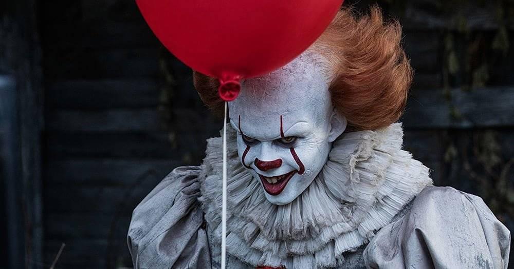 Коулрофобия — боязнь перед клоунами