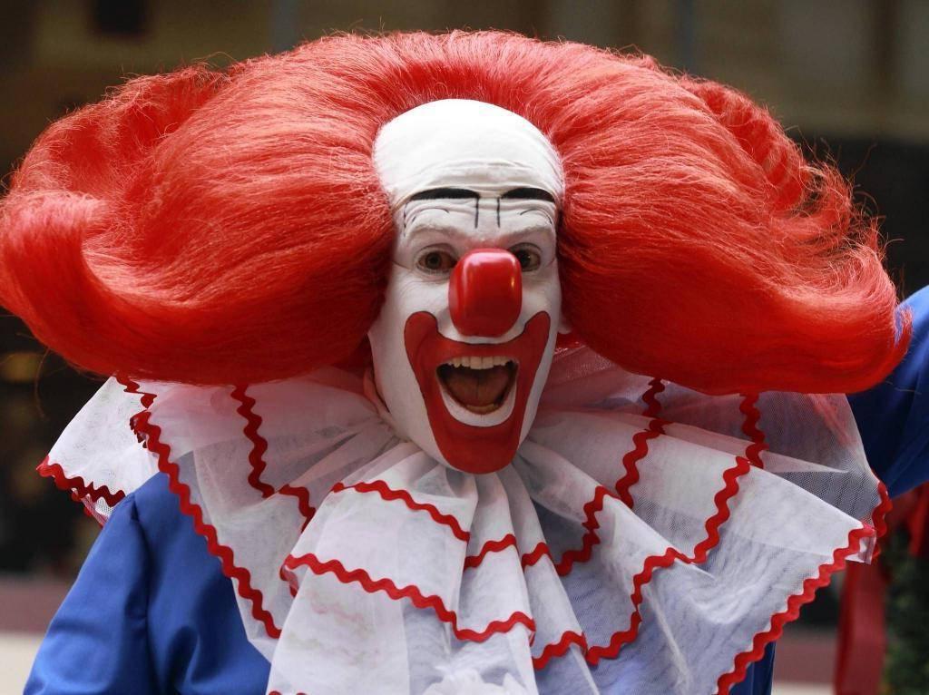 Коулрофобия: почему возникает это расстройство, причины страха перед клоунами