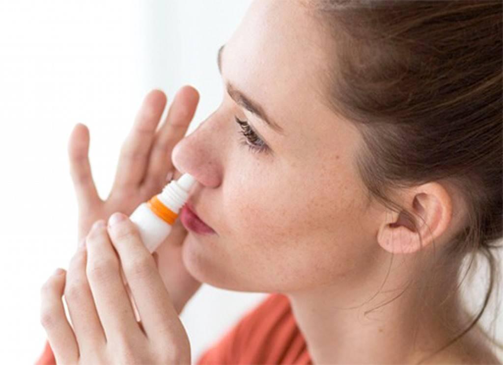Отек слизистой носа: механизм развития, причины, виды лечения