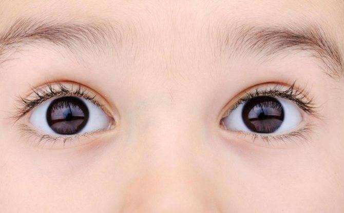 Нервный тик глаза у ребенка: причины появления и методы лечения