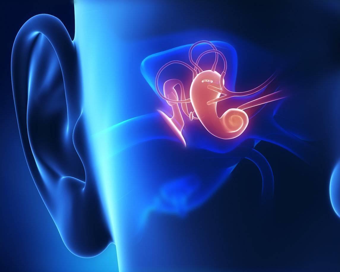 Почему гудит в ухе и как избавиться от посторонних звуков и гула