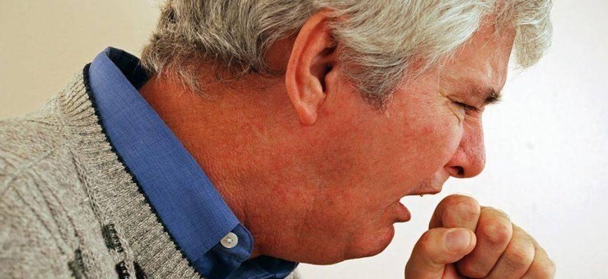 Что делать при удушающем сухом кашле. как лечить удушливый кашель у взрослых