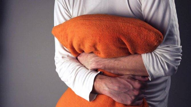 При геморрое болит кишечник
