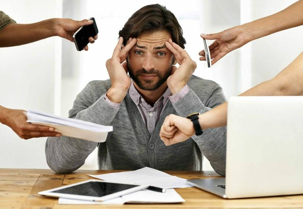 Поиски работы - депрессия..(((