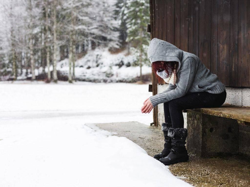 Биполярное расстройство: отмании кдепрессии