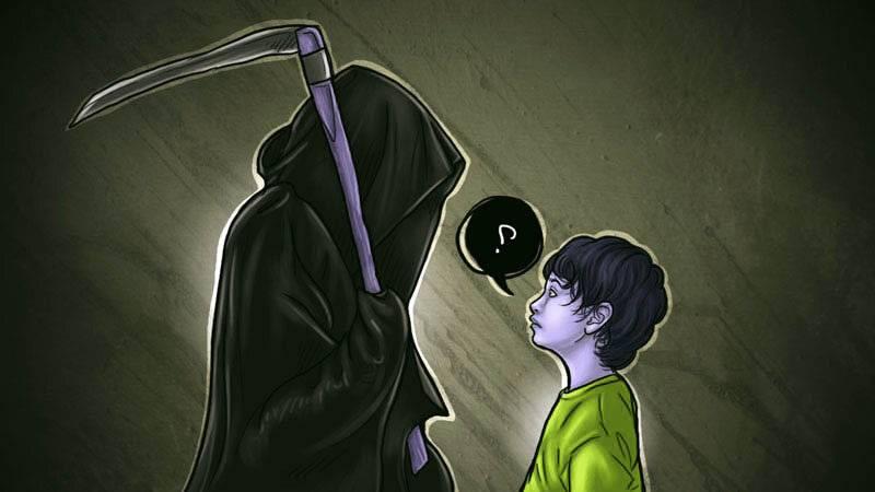 боязнь смерти близких фобия