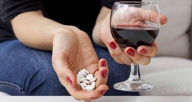 Алкоголь и паразиты