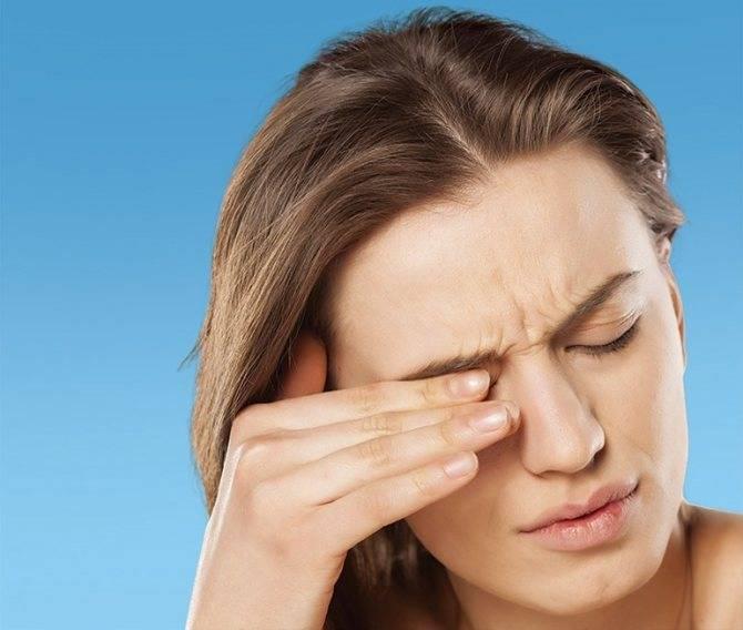 Светобоязнь глаз – причины, о которых знают не все
