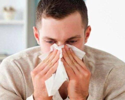 Вирусный насморк: признаки и лечение