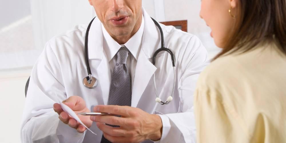 Гепатит с: к какому врачу обратиться и как проходит лечение