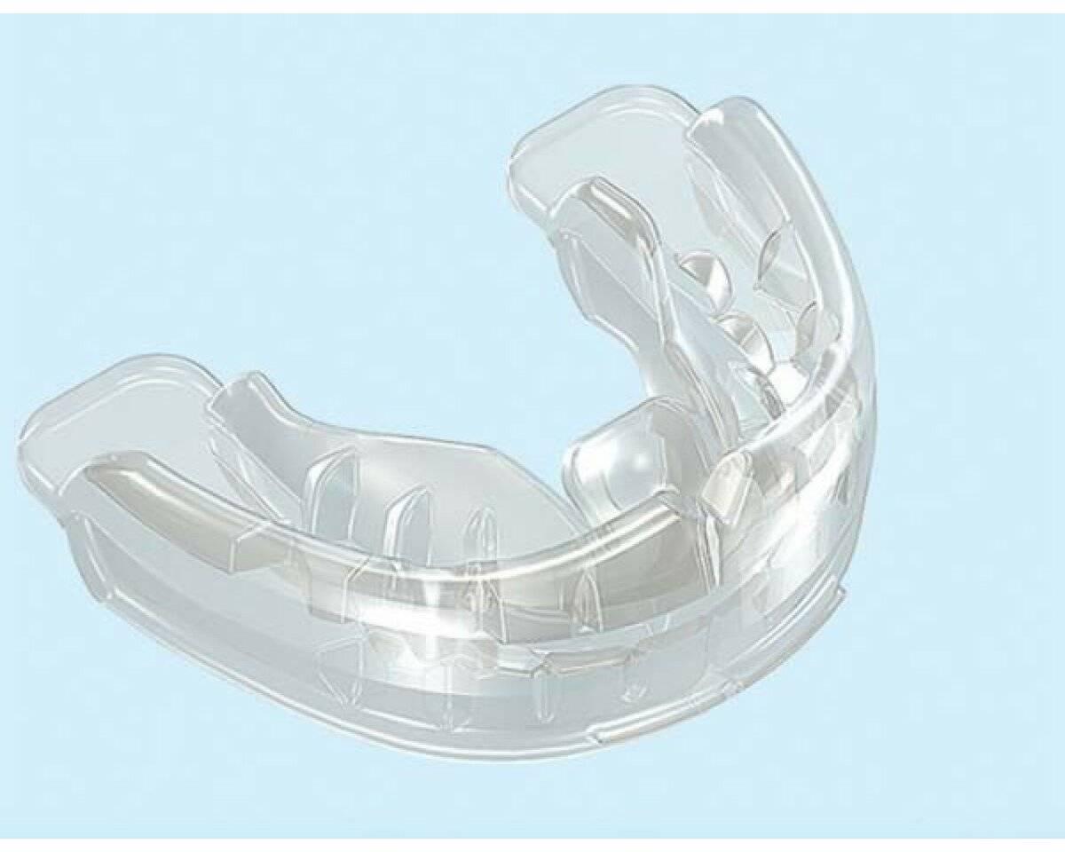 Капа для выравнивания зубов: преимущества, фото, стоимость