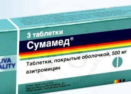 нужны ли антибиотики при ларингите