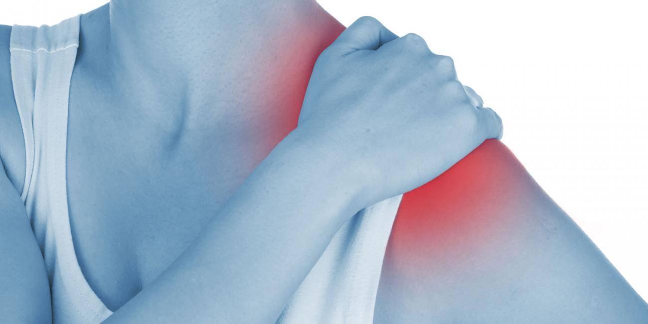 Что нужно знать о невралгии