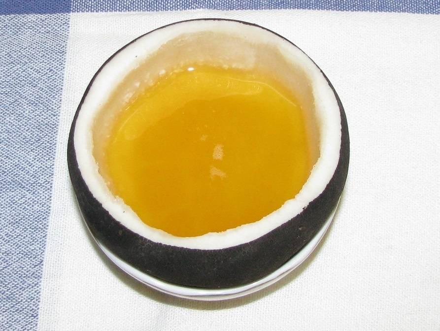 Редька с мёдом от кашля: рецепт для детей