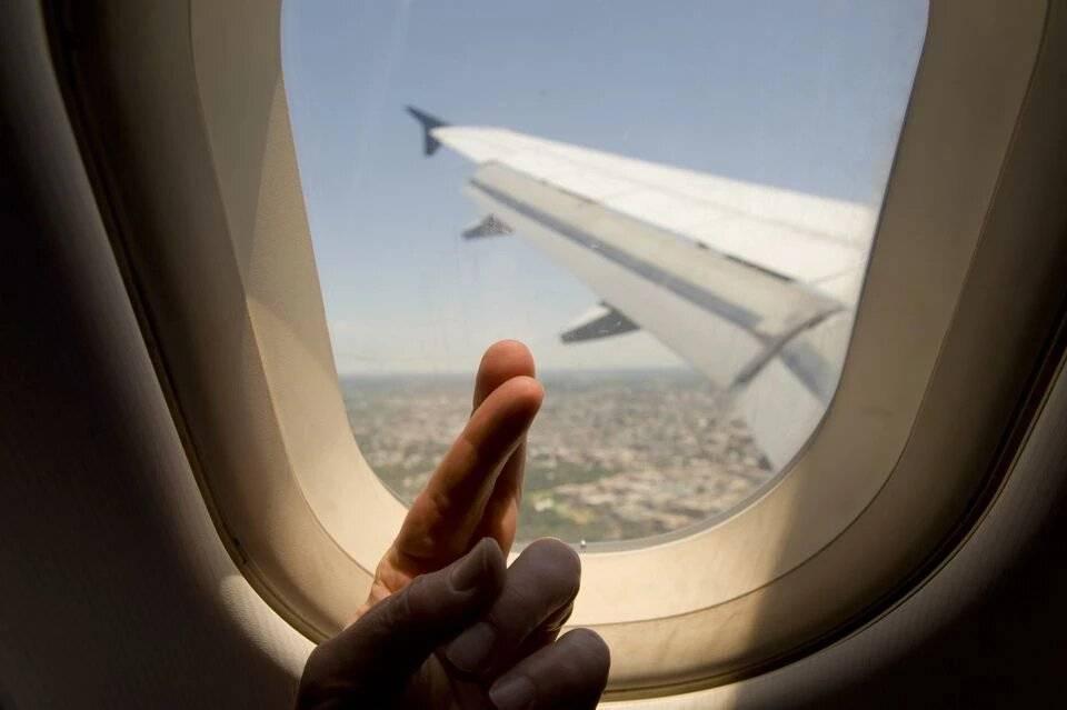 Я боюсь летать! что такое аэрофобия и 10 советов как её преодолеть