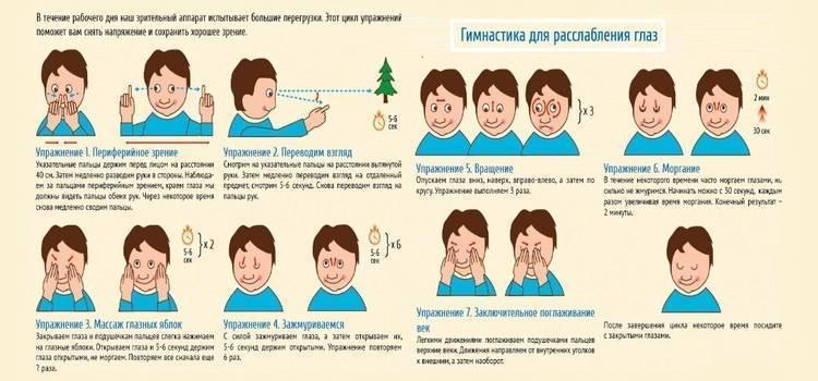 Как улучшить зрение народными средствами. рекомендации специалистов.