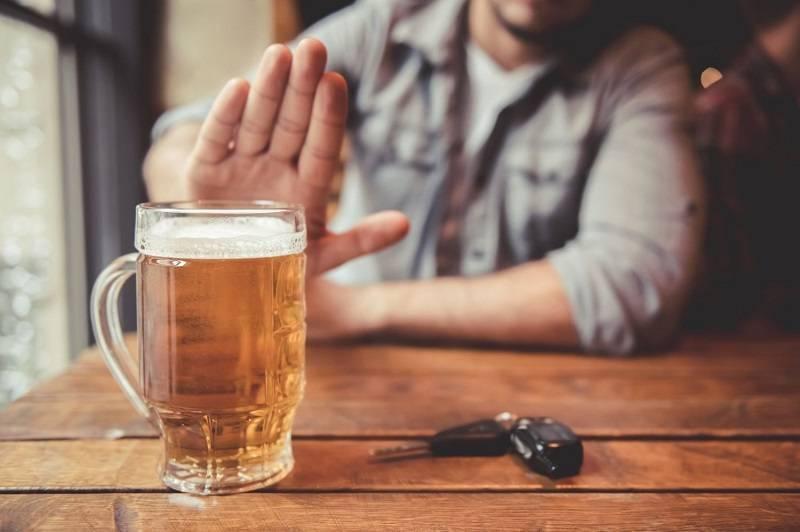 Как избавиться от пивной зависимости самостоятельно