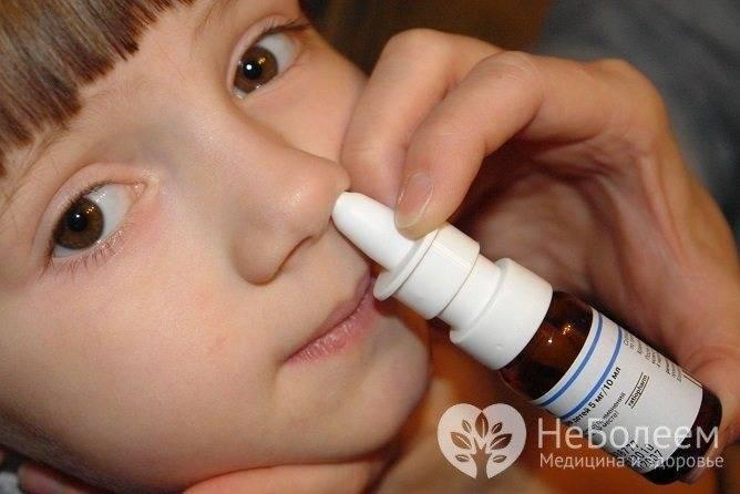 Чем пробить нос: как избавиться от заложенности носа без капель