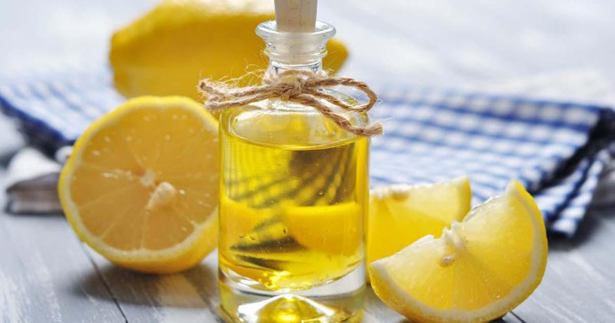 чистка печени маслом и лимоном