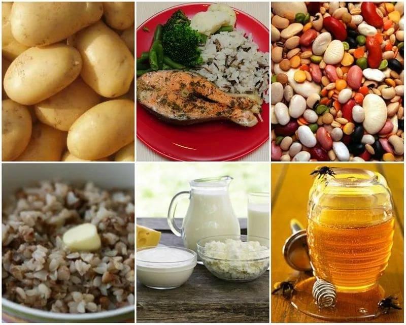 Картофель и холестерин: можно ли есть и в каком виде