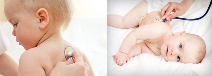 Диагностика и лечение стридора у новорожденных. стридор (стридорозное дыхание): врожденный, у детей, новорожденных