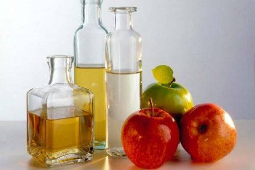 Яблочный уксус при псориазе отзывы