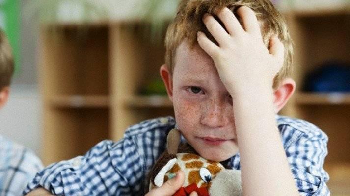 детский психоз симптомы