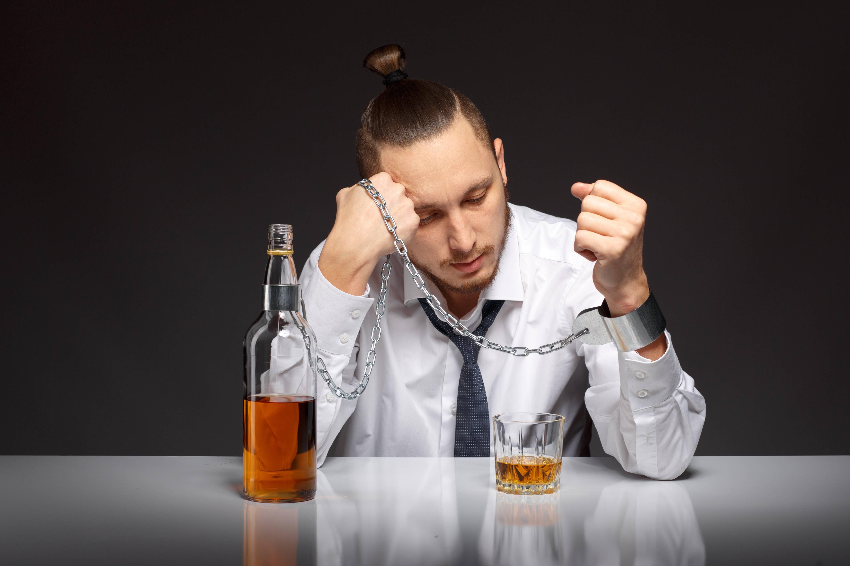 как вылечить алкоголизм самостоятельно