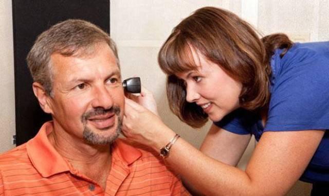 Лечение нейросенсорной тугоухости в домашних условиях
