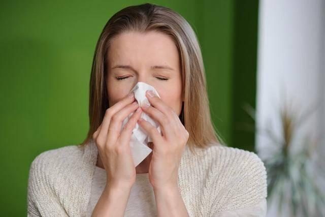 Чем лечить ринит бактериальный
