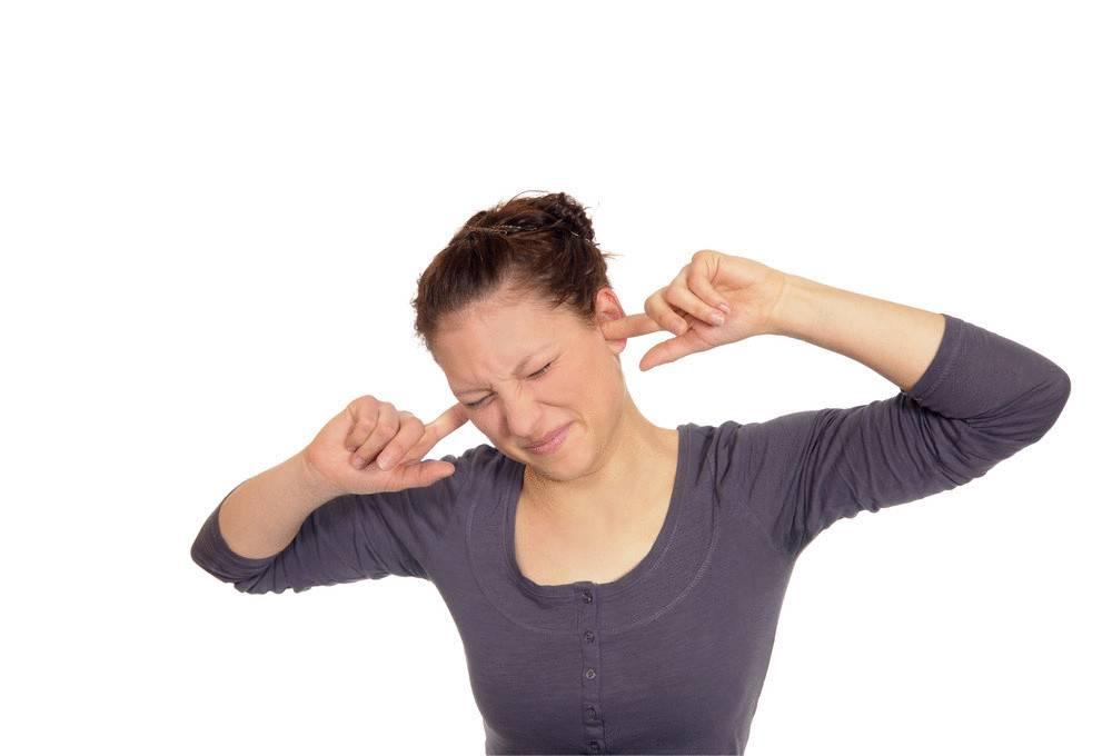что означает звон в ушах