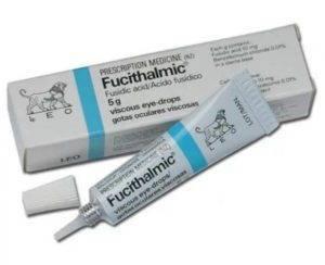 Фуциталмик - реальные отзывы принимавших, возможные побочные эффекты и аналоги