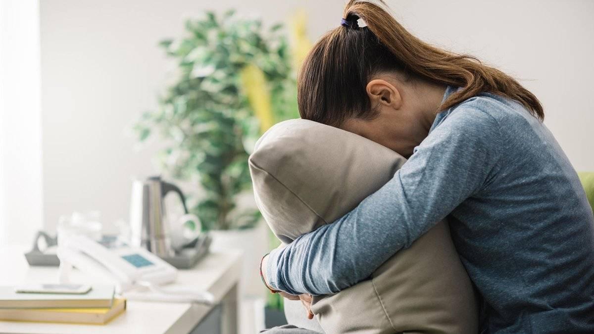 Депрессия от одиночества: как пережить, что ты не нужен никому?