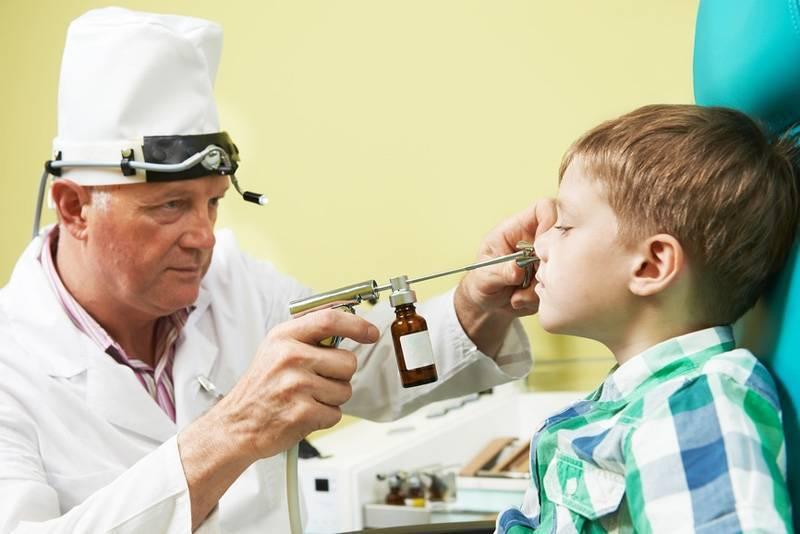 народные методы лечения аденоидов у детей