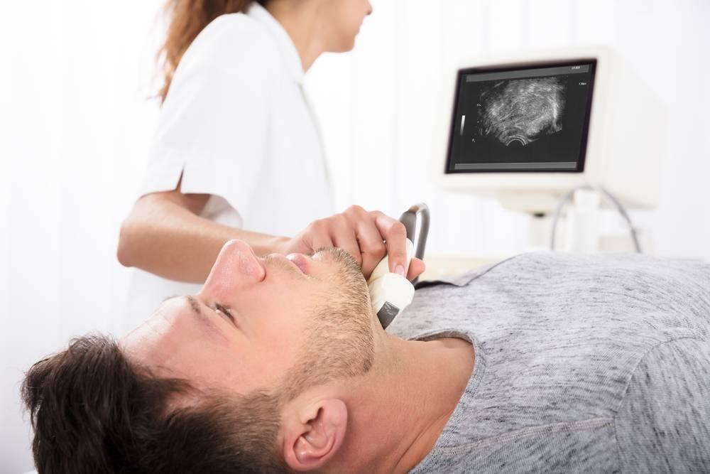 Узи щитовидной железы - подготовка и расшифровка результатов