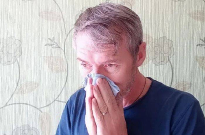 Что делать, если сильно заложен нос, а капли не помогают?